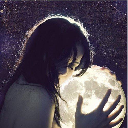обнять луну - humandesign.su