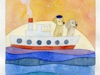 Двое в одной лодке