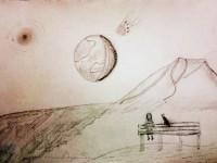 Рисунок от Дениса