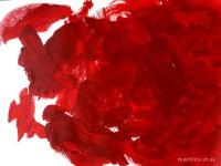 Рисунок Майтрик-Красный Сильный