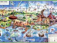 карта игра
